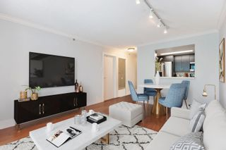 """Photo 7: 1203 789 DRAKE Street in Vancouver: Downtown VW Condo for sale in """"CENTURY TOWER"""" (Vancouver West)  : MLS®# R2625443"""