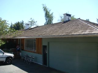 Photo 1: 1010 WILDWOOD Lane in West Vancouver: British Properties House for sale