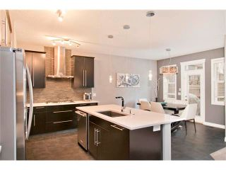 Photo 5: 104 Mahogany Court SE in Calgary: Mahogany House for sale : MLS®# C4059637