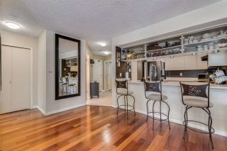 Photo 9: 1107 71 JAMIESON COURT in New Westminster: Fraserview NW Condo for sale : MLS®# R2475178