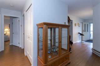 """Photo 6: 20 1450 MCCALLUM Road in Abbotsford: Poplar Townhouse for sale in """"CROWN POINT II"""" : MLS®# R2327183"""