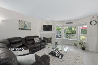 """Photo 4: 221 16233 82 Avenue in Surrey: Fleetwood Tynehead Townhouse for sale in """"The Orchards"""" : MLS®# R2593333"""
