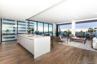 Photo 13: DOWNTOWN Condo for sale : 3 bedrooms : 2604 5th Ave #703 in San Diego
