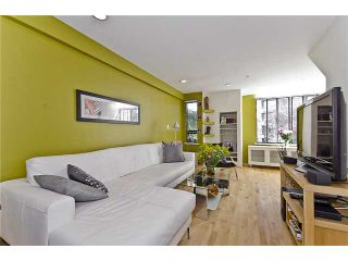 Photo 2: 2 1549 HARO Street in Vancouver: West End VW Condo for sale (Vancouver West)  : MLS®# V905363