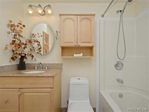 Photo 13: Photos: 101 1597 Midgard Ave in VICTORIA: SE Mt Tolmie Condo for sale (Saanich East)  : MLS®# 751321