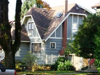 Photo 2: 2861 WEST 34th AVENUE in Vancouver: Home for sale