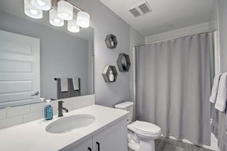 Photo 37: 54 Bayview Circle SW: Airdrie Detached for sale : MLS®# A1143233