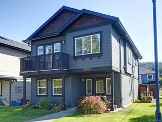 Photo 1: GREATER VICTORIA REAL ESTATE = LANGFORD FAMILY HOME For Sale SOLD With Ann Watley