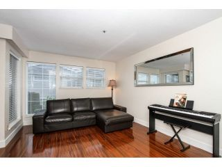 Photo 5: 203 3308 VANNESS Avenue in Vancouver: Collingwood VE Condo for sale (Vancouver East)  : MLS®# V1103547