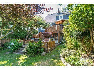 Photo 19: 1807 E 35TH AV in Vancouver: Victoria VE House for sale (Vancouver East)  : MLS®# V1021525