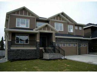 "Photo 1: 12411 DAVENPORT Drive in Maple Ridge: Northwest Maple Ridge House for sale in ""MCIVOR MEADOWS"" : MLS®# V872864"