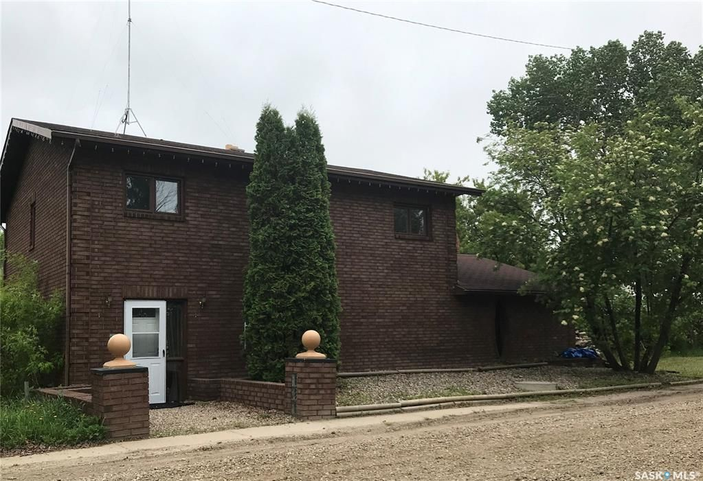 Main Photo: 902 2nd Avenue in Livelong: Residential for sale : MLS®# SK846368