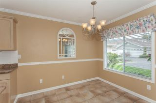 """Photo 8: 57 1973 WINFIELD Drive in Abbotsford: Abbotsford East Townhouse for sale in """"Belmont Ridge"""" : MLS®# R2252224"""