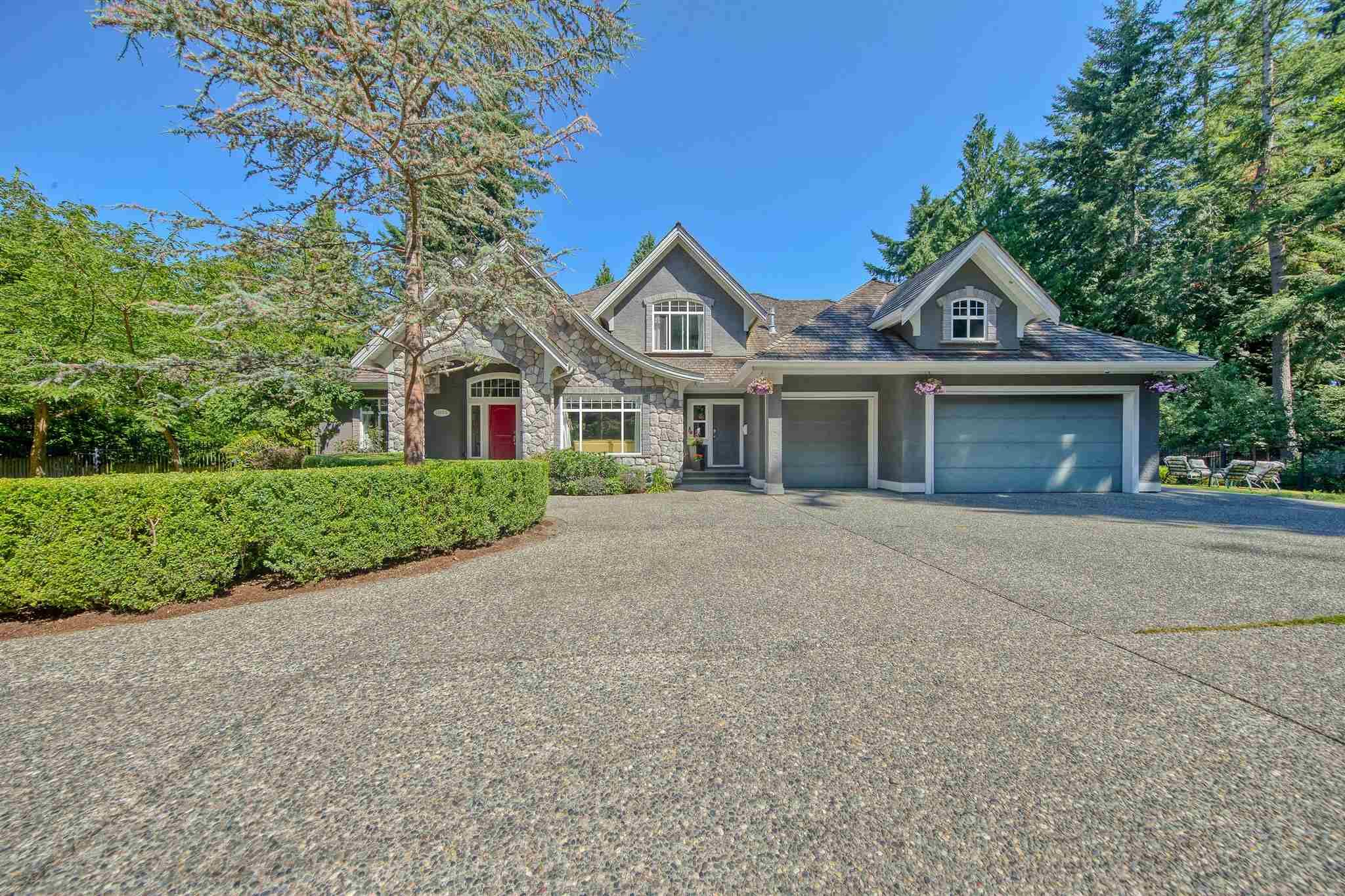 Main Photo: 14125 28 Avenue in Surrey: Elgin Chantrell House for sale (South Surrey White Rock)  : MLS®# R2601177
