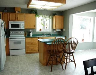 Photo 2: 8805 CLOVER Road in Prince_George: Tabor Lake House for sale (PG Rural East (Zone 80))  : MLS®# N181628