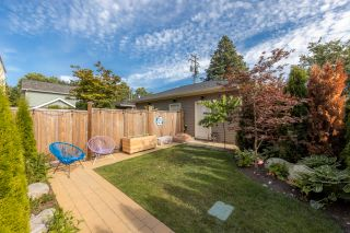 Photo 31: 118 W 14TH AVENUE in Vancouver: Mount Pleasant VW Townhouse for sale (Vancouver West)  : MLS®# R2599515