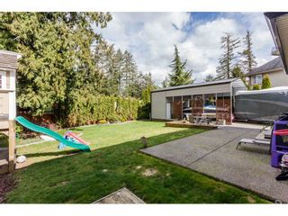 Photo 19: 4215 199A Street in Langley: Brookswood Langley House for sale : MLS®# R2149185