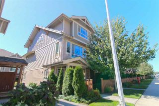 "Photo 2: 11 19752 55A Avenue in Langley: Langley City Townhouse for sale in ""Marquee"" : MLS®# R2492739"