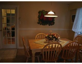 Photo 4: 8300 COLONIAL Drive in Richmond: Boyd Park House for sale : MLS®# V735621