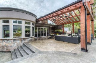 Photo 17: 119 HEMLOCK DRIVE: Anmore House for sale (Port Moody)  : MLS®# R2135549
