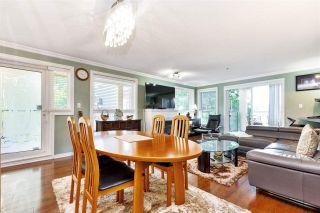 """Photo 5: 307 12 LAGUNA Court in New Westminster: Quay Condo for sale in """"LAGUNA COURT"""" : MLS®# R2272136"""