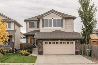 Photo 1: 2 NORWOOD Close: St. Albert House for sale : MLS®# E4241282