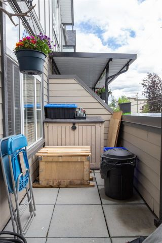 Photo 32: 214 32083 HILLCREST Avenue in Abbotsford: Abbotsford West Townhouse for sale : MLS®# R2590697
