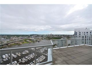 Photo 9: 3601 193 AQUARIUS ME in Vancouver: Yaletown Condo for sale (Vancouver West)  : MLS®# V959931