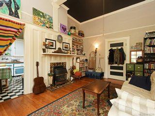 Photo 4: 2226 Shelbourne St in VICTORIA: Vi Fernwood House for sale (Victoria)  : MLS®# 820102