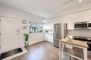 Photo 3: 37 730 FARROW STREET in Coquitlam: Coquitlam West Townhouse for sale : MLS®# R2528929