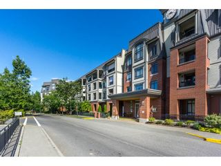 Photo 1: 232-8880 202 St in Langley: Walnut Grove Condo for sale : MLS®# R2476202