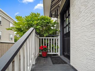 Photo 2: 103 1060 Southgate St in Victoria: Vi Fairfield West Condo for sale : MLS®# 844244