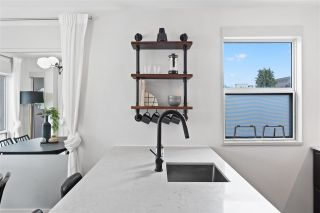 """Photo 14: 403 985 W 10TH Avenue in Vancouver: Fairview VW Condo for sale in """"Monte Carlo"""" (Vancouver West)  : MLS®# R2604376"""