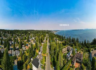 """Photo 7: 13808 MARINE Drive: White Rock Land for sale in """"Marine Drive Waterfront"""" (South Surrey White Rock)  : MLS®# R2611057"""