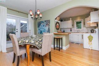 Photo 5: 835 Linkleas Ave in VICTORIA: OB South Oak Bay House for sale (Oak Bay)  : MLS®# 776943