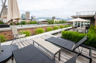 """Photo 25: 202 36 WATER Street in Vancouver: Downtown VW Condo for sale in """"TERMINUS"""" (Vancouver West)  : MLS®# R2617552"""