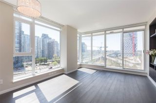 Photo 7: 907 1351 CONTINENTAL STREET in Vancouver: Downtown VW Condo for sale (Vancouver West)  : MLS®# R2278853