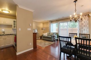 """Photo 5: 4912 RIVER REACH Street in Delta: Ladner Elementary Townhouse for sale in """"RIVER REACH"""" (Ladner)  : MLS®# R2317945"""