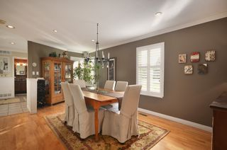Photo 2: 3731 Richmond Street: Steveston Village Home for sale ()  : MLS®# V1033969