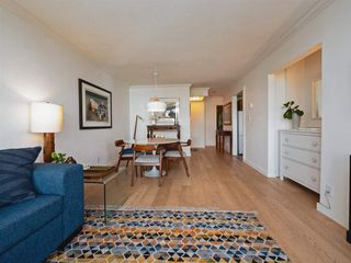 Photo 10: 804 1838 NELSON STREET in Vancouver: West End VW Condo for sale (Vancouver West)  : MLS®# R2473564
