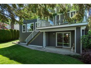 Photo 31: 3728 SQUAMISH CRESCENT in Abbotsford: Central Abbotsford House for sale : MLS®# R2460054