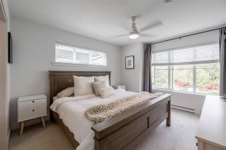 """Photo 21: 33 21150 76A Avenue in Langley: Willoughby Heights Townhouse for sale in """"HUTTON"""" : MLS®# R2579518"""