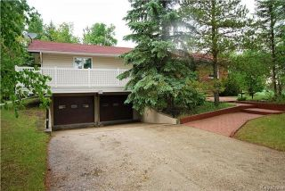 Photo 1: 19079 Kotelko Drive in Springfield Rm: RM of Springfield Residential for sale (2L)  : MLS®# 1715254