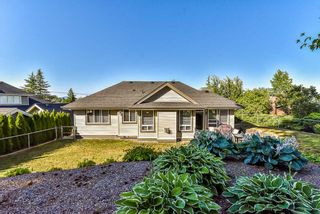 """Photo 20: 32998 CAITHNESS Place in Abbotsford: Central Abbotsford House for sale in """"ARGYLL GROVE"""" : MLS®# R2187464"""