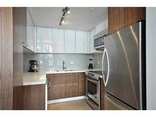 """Photo 4: PH1 869 BEATTY Street in Vancouver: Downtown VW Condo for sale in """"THE HOOPER BUILDING"""" (Vancouver West)  : MLS®# V888505"""