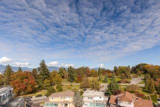 """Photo 27: #602 4932 CAMBIE Street in Vancouver: Cambie Condo for sale in """"Primrose"""" (Vancouver West)  : MLS®# R2625726"""