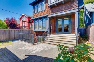 Photo 30: 3930 W 23RD Avenue in Vancouver: Dunbar House for sale (Vancouver West)  : MLS®# R2584533