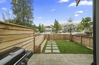 "Photo 24: 3 23651 132 Avenue in Maple Ridge: Silver Valley Townhouse for sale in ""Myron's Muse"" : MLS®# R2498209"