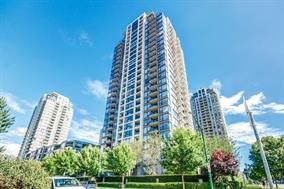 """Photo 2: 1408 7108 COLLIER Street in Burnaby: Highgate Condo for sale in """"ARCADIA WEST"""" (Burnaby South)  : MLS®# R2144711"""
