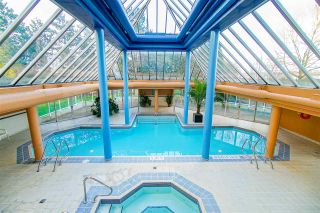 """Photo 26: 1102 69 JAMIESON Court in New Westminster: Fraserview NW Condo for sale in """"Palace Quay"""" : MLS®# R2562203"""